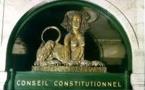 Gaz de Schiste : Le Conseil constitutionnel valide la loi interdisant la fracturation hydraulique