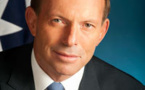Le Premier Ministre australien veut supprimer la taxe carbone pour relancer la consommation