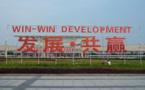 Etude sur la RSE des entreprises chinoises en Afrique