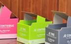Recyclage de papier, le gâchis des bureaux