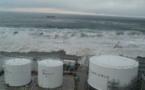 Fukushima, état des lieux de la contamination des rivières