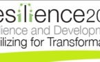 3ème conférence internationale sur la résilience des systèmes écologiques et sociaux