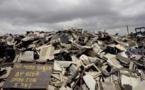 Selon un rapport de l'ONU, les déchets électroniques représenteront 65,4 millions de tonnes par an dès 2017