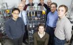 Une batterie pourrait rendre les énergies renouvelables « plus économique(s) »