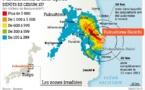 Quatre études de santé sur les conséquences de Fukushima