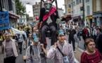 Les Amis de la Terre demandent à la France de s'engager contre « cette course folle aux hydrocarbures non conventionnels »