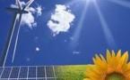 18,6% de la production d'électricité française est renouvelable