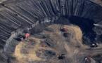 Au Canada l'exploitation des sables bitumeux pollue deux fois plus que prévu