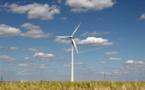 Les éoliennes modifieraient localement les températures
