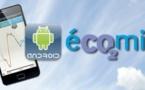 Des applications sur mobiles pour respecter l'environnement