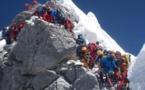 Le Népal demande aux alpinistes de nettoyer l'Everest