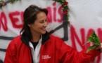 Ségolène Royal, ministre de l'Ecologie pour faire oublier le départ des Verts