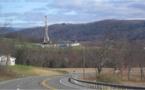 Gaz de schiste : premier procès remporté contre une compagnie pétrolière