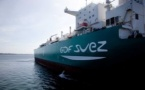 Gaz naturel : palliatif au nucléaire japonais grâce à GDF Suez