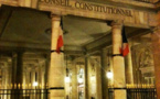 Le Conseil constitutionnel valide l'interdiction du maïs OGM