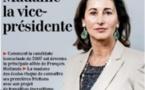 Ségolène Royal, une ministre de l'Environnement populaire