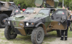 D'après Les Echos, une partie du budget pour l'écologie va être dédiée à l'armée