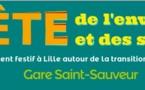 Lille se prépare pour une nouvelle édition de la fête de l'environnement et des solidarités