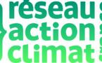 Transition énergétique, pour le Réseau action climat, « le projet de loi ne répond pas à la commande initiale »