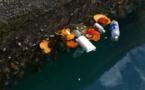 Les déchets plastiques en mer coutent 13 milliards de dollars chaque année