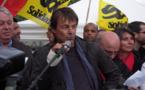 Nicolas Hulot veut mettre fin au Diesel