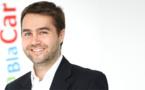 Covoiturage : BlaBlaCar lève 100 millions de dollars pour se développer à l'international