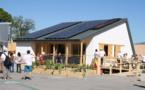 Habitat écologique : le Solar Décathlon attire les foules à Versailles