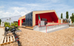 Solar Decathlon 2014 : le projet italien RhOME for DenCity remporte le grand Prix
