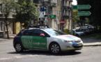 Google Earth cartographie les fuites de gaz dans les rues américaines