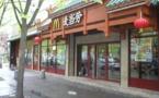 Chine : de la viande avariée chez McDonald's et KFC