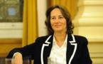 Ségolène Royal présente son programme de la rentrée