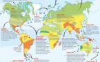 22 millions de déplacés climatiques en 2013