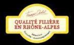 La maison François Cholat, lauréat du trophée des entreprises familiales