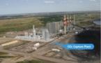 Canada, première grande structure de captage et stockage de carbone