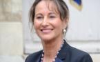 Ségolène Royal annonce le lancement de l'Agence de la biodiversité