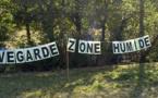 Barrage de Sivens, France nature environnement porte plainte