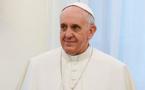 L'avis du Pape sur le climat plébiscité par les Français