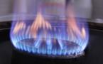Baisse du prix du gaz en février