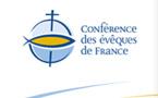 Les Évêques de France veulent contribuer à  la Conférence de Paris