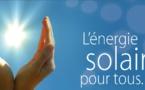 Electricité solaire, bientôt moitié moins cher