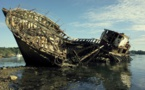 Vers le recyclage obligatoire des navires