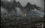 Environnement en Chine, les entreprises françaises gardent la main