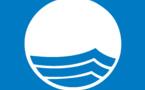 Près de 400 plages battent Pavillon Bleu