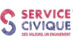 Service civique, 15 000 missions dans l'environnement