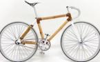 Les vélos en bambou, des bicyclettes 100% naturelles