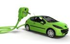 Lancement du bonus écologique pour les voitures électriques