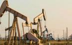 Du pétrole près de Londres