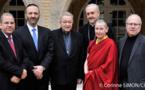 Conférence climatique, les représentants des religions préparent un plaidoyer commun