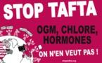 OGM, pesticides, sécurité alimentaire, le traité transatlantique en cause