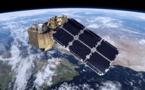 L'Europe lance un deuxième satellite de surveillance du territoire